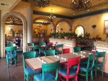 Azteca Dining