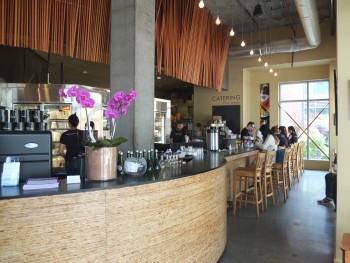 Portage Bay Cafe SLU Front/Bar Seating
