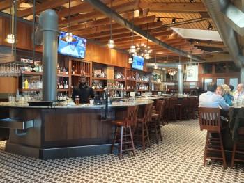 Ivar's Bar