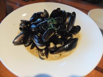 Ivar's Mussels