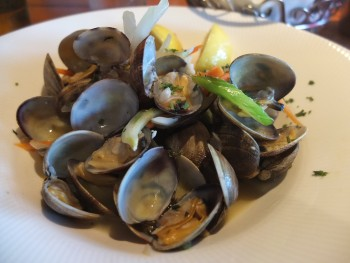 Ivar's Clams