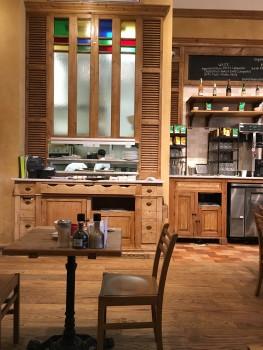 Le Pain Quotidien CA Kitchen Peek 2