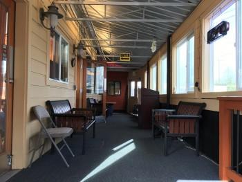 The Original Pancake House Lobby 2