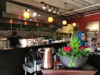 Cafe Turko Kitchen