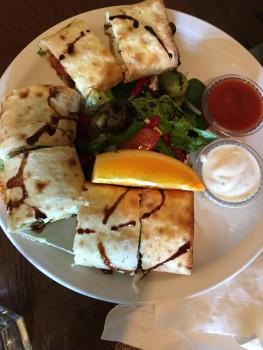 Cafe Turko Beyti Kebab with Chicken