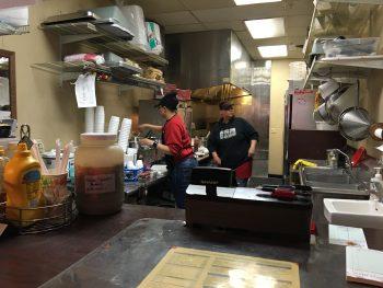 Chkn-N-Mo Kitchen