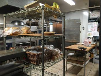 Tartine Bread & Pies Kitchen Shelf