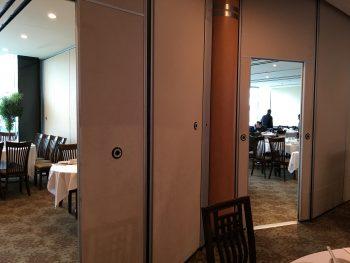 Sun Sui Wah Adjacent Dining Rooms