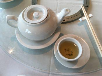 Sun Sui Wah Tea