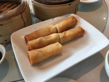 Sun Sui Wah Egg Rolls