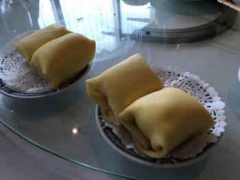 Sun Sui Wah Mango Dessert