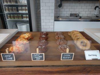 Earnest Ice Cream Quebec Street Pastries