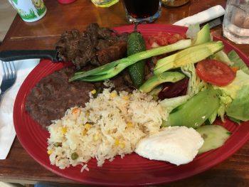 Tropicos Breeze Carne Asada Especiale