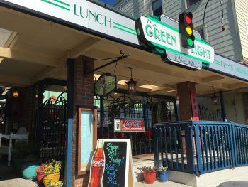 Green Light Diner