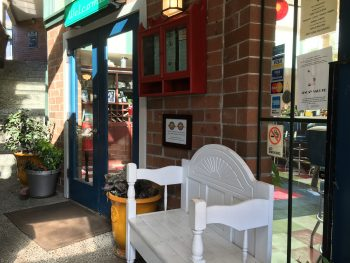 Green Light Diner Entry 2