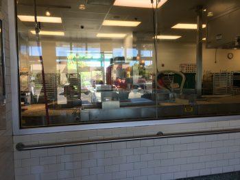 Krispy Kreme Donut Conveyor 2