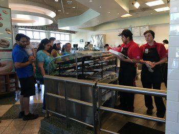 Krispy Kreme Line-Up