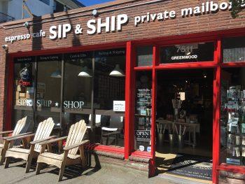 Sip & Ship 2