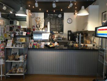 Sip & Ship Cafe