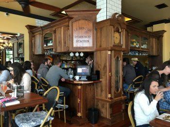 La Provence Hillsboro Bar 1