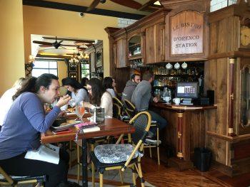 La Provence Hillsboro Bar 2