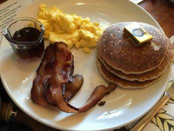 La Provence Hillsboro Pancakes & Eggs