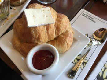 La Provence Hillsboro Croissant & Brie