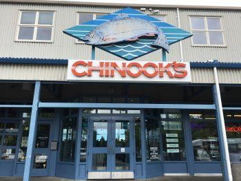 Chinook's