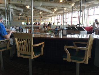 Chinook's Bar