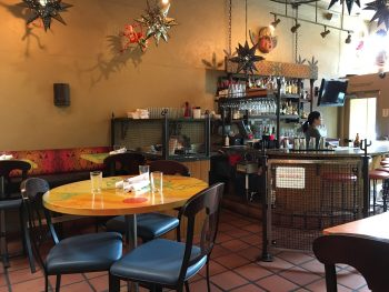 Cactus Madison Park Bar