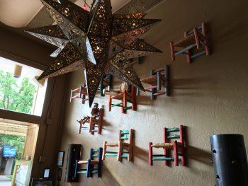 Cactus Madison Park Chair Decor & Light 2