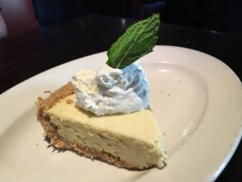 Scotty Browns Key Lime Pie