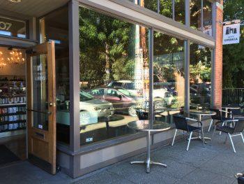 Caffe Umbria Ballard 2