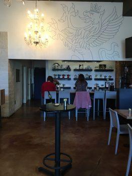Caffe Umbria Ballard Barquette