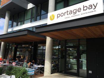 Portage Bay Cafe Roosevelt