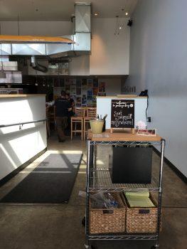 Portage Bay Cafe Roosevelt Entry 1