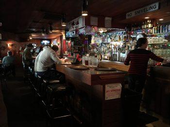 The Lockspot Cafe Bar